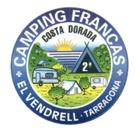 Campeggio Francas