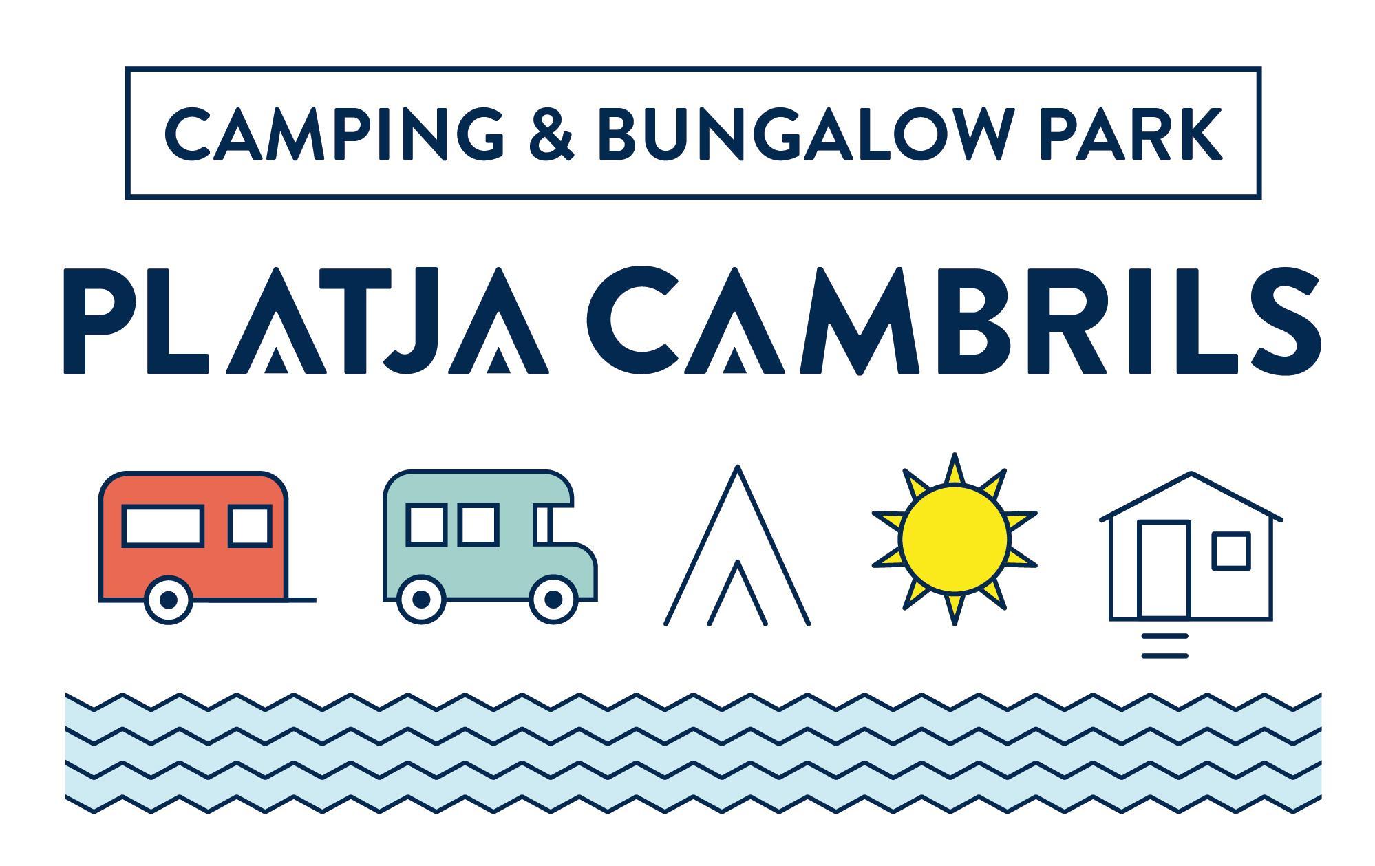 Campsite Playa Cambrils Don Camilo