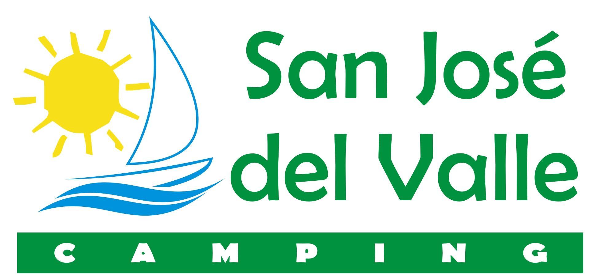 Camping San José del Valle
